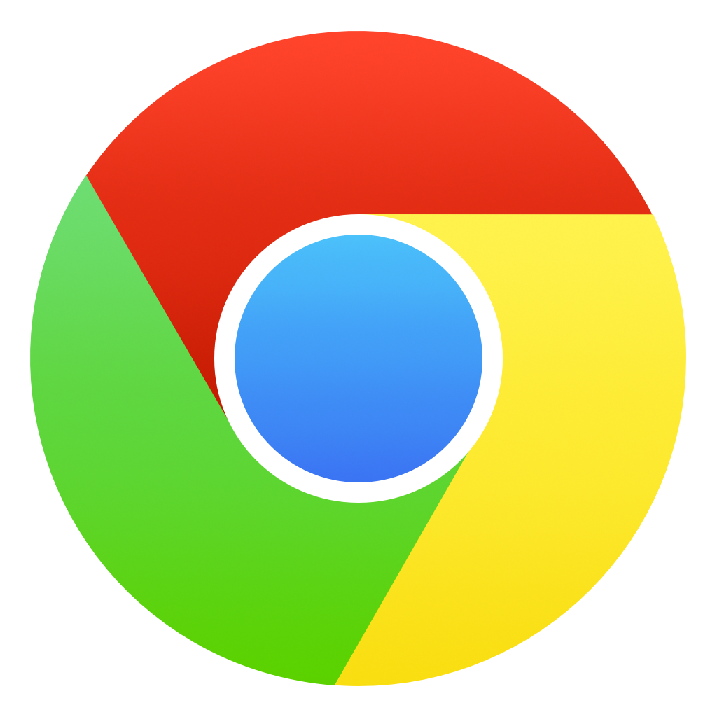 Free High-quality Google Chrome Icon image #3126