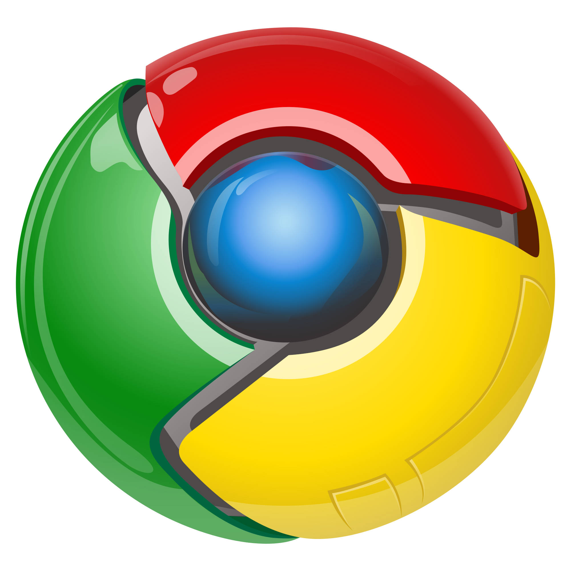 Google Chrome Icon (HD)