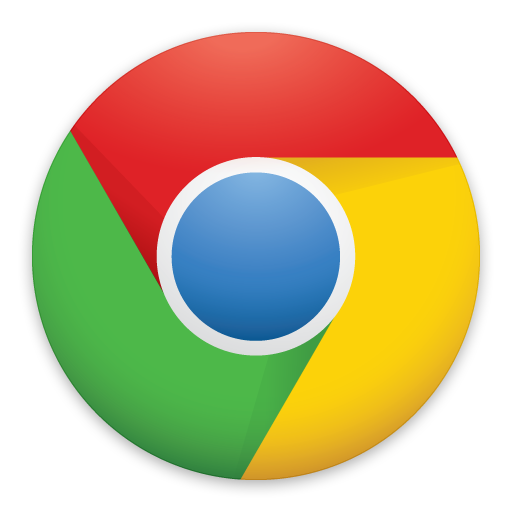 Google Chrome Icon Png image #3125