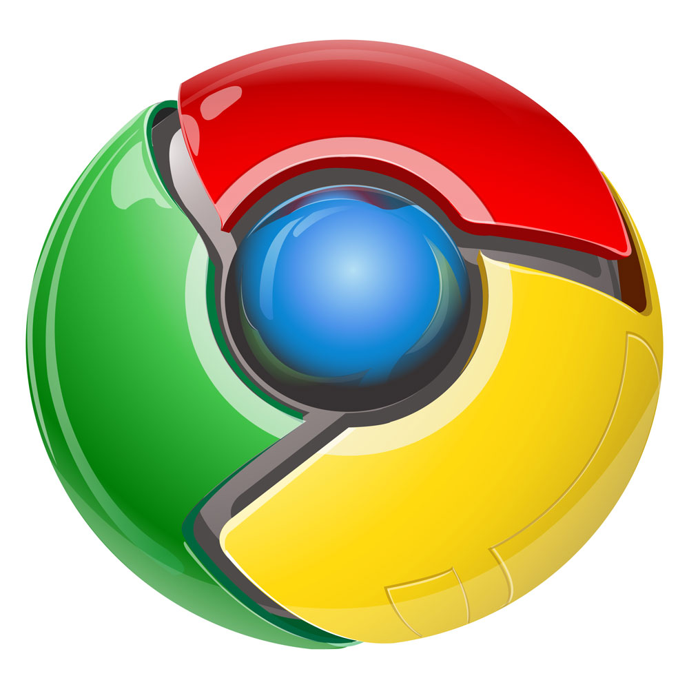 Google Chrome Icon Project image #3139