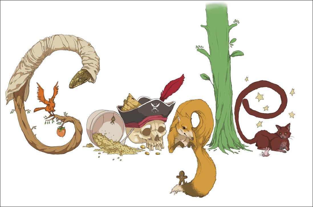 PNG Google Doodles Photo image #25031