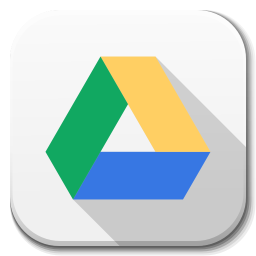 image free google drive icon 19642 free icons and png backgrounds