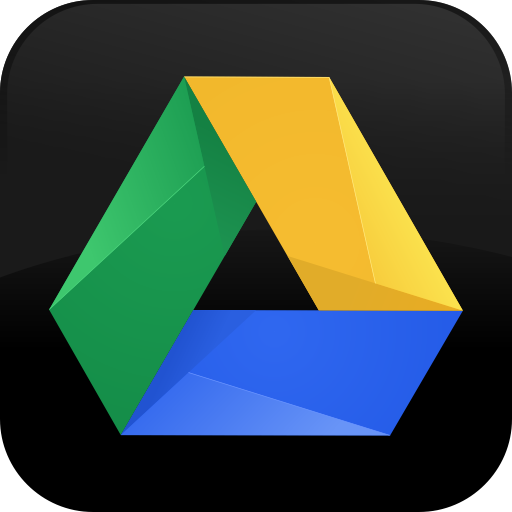 Google drive icon #36407 - Free Icons and PNG Backgrounds