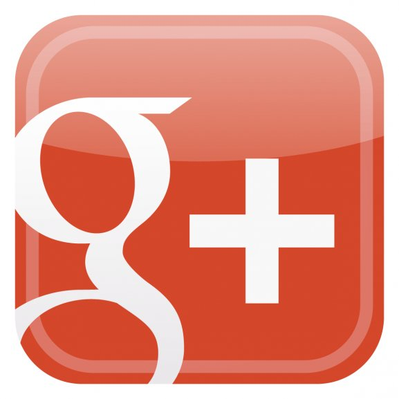 Google Google Plus | Brands of the World™ | Download vector logos