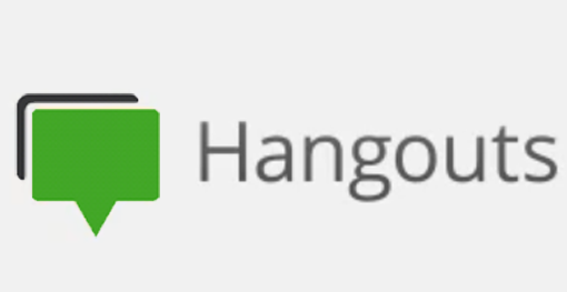 Hangouts Icons Png Vector Free Icons And Png Backgrounds