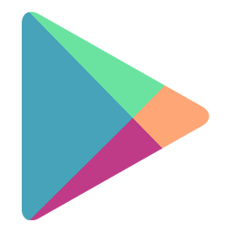 Google Play Icon Png Transparent Background Free Download Freeiconspng