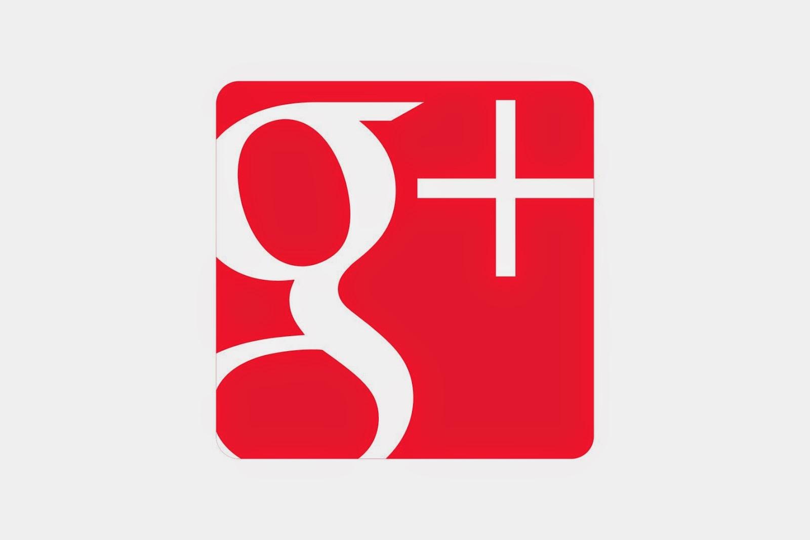 Google Plus Logo image #1261