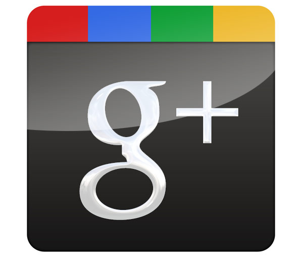 Google Plus Logo Picture PNG