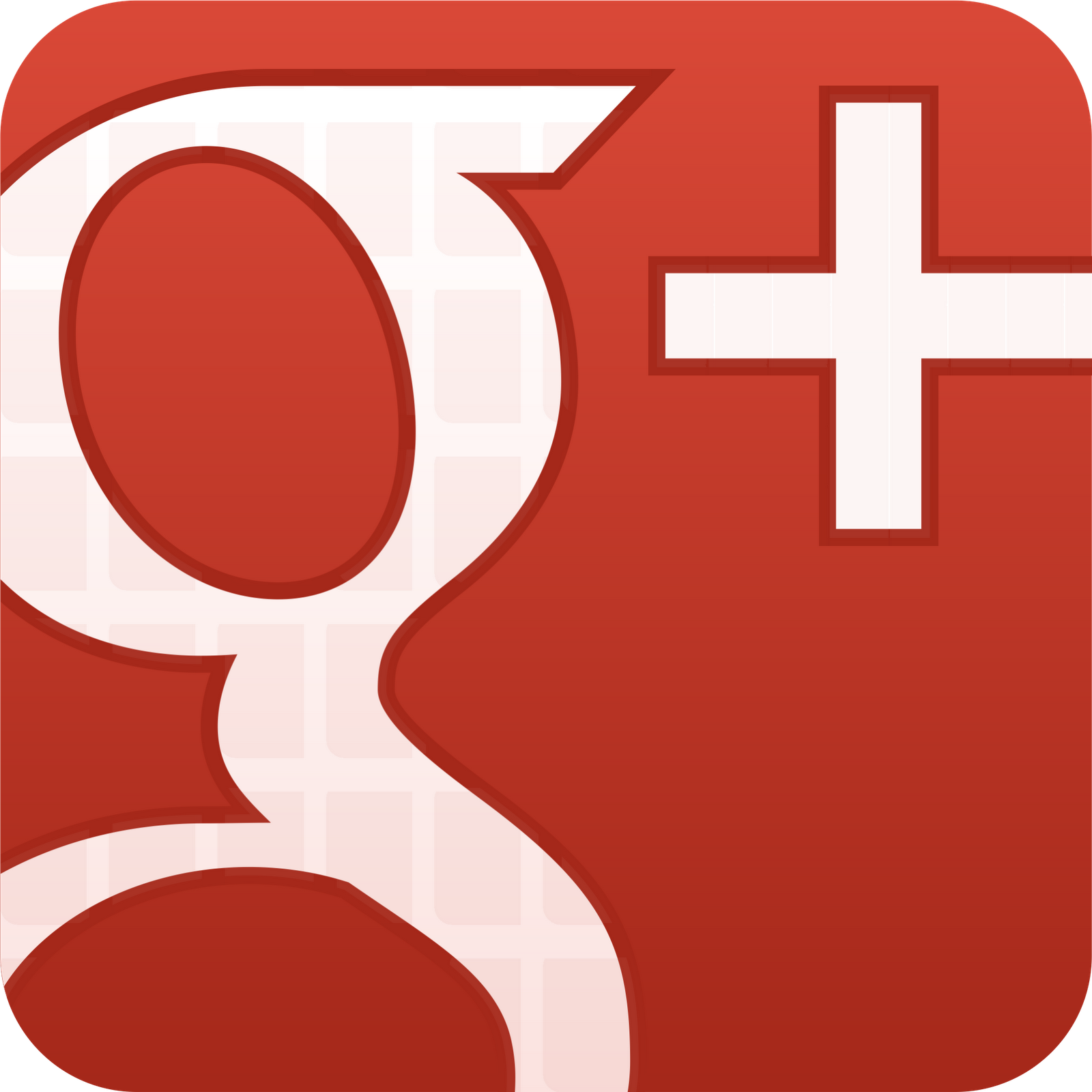 Download google plus logo latest version 2018 #1265 free icons.