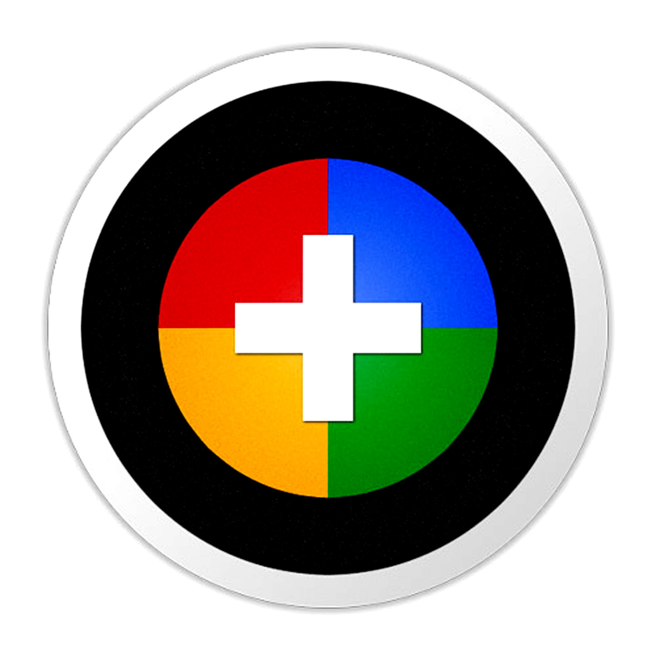 Icon Download Google Plus Logo 1280x1280, Google Plus HD PNG Download