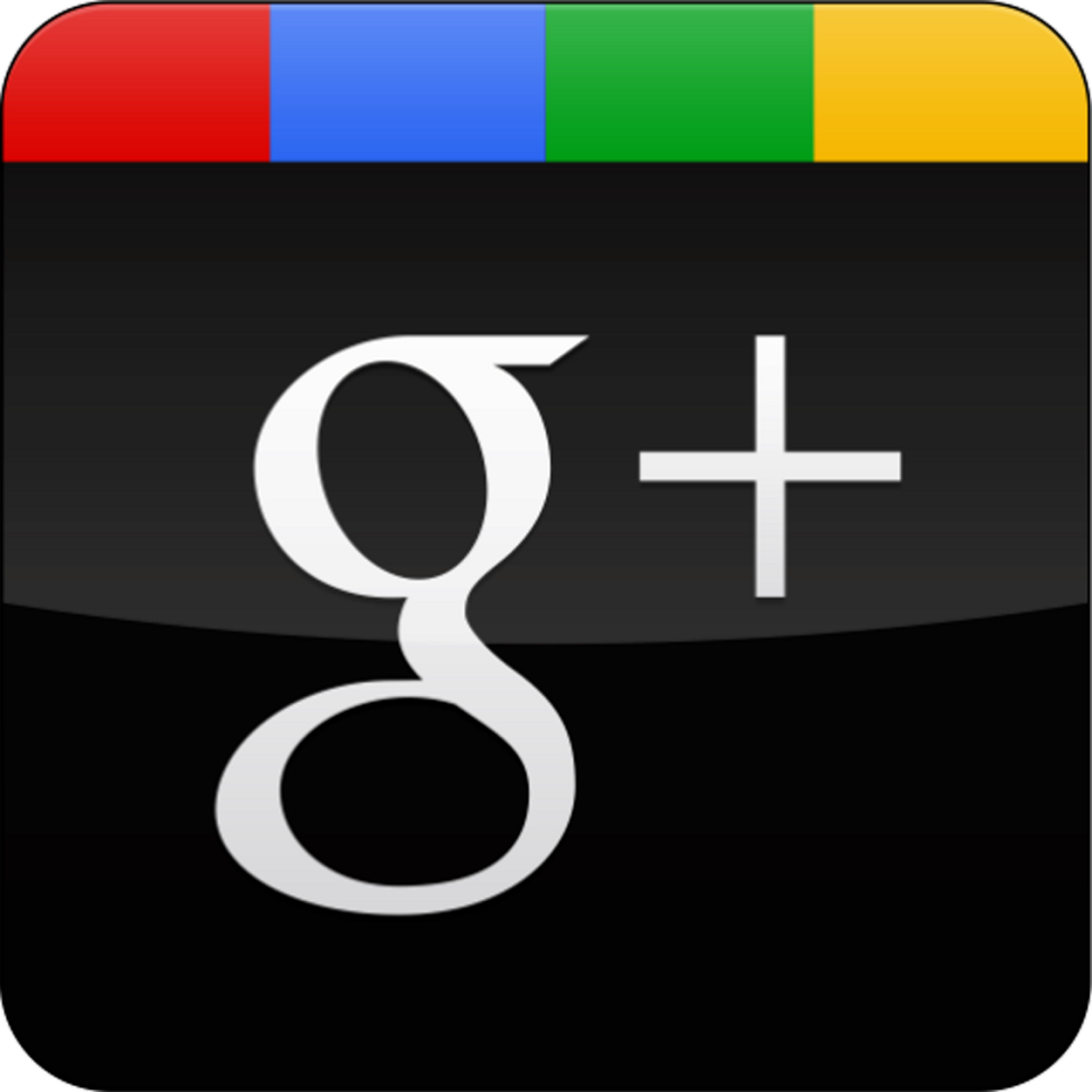 google plus logo Collection