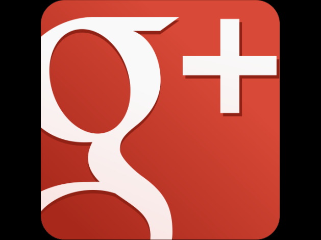 google plus pages logo