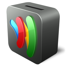 Google Wallet Logo Save Icon Format 256x256, Google Wallet HD PNG Download