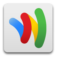 Icon Google Wallet Logo Png Download image #6043