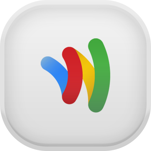 Google Wallet Icon Light Icons SoftIcons com