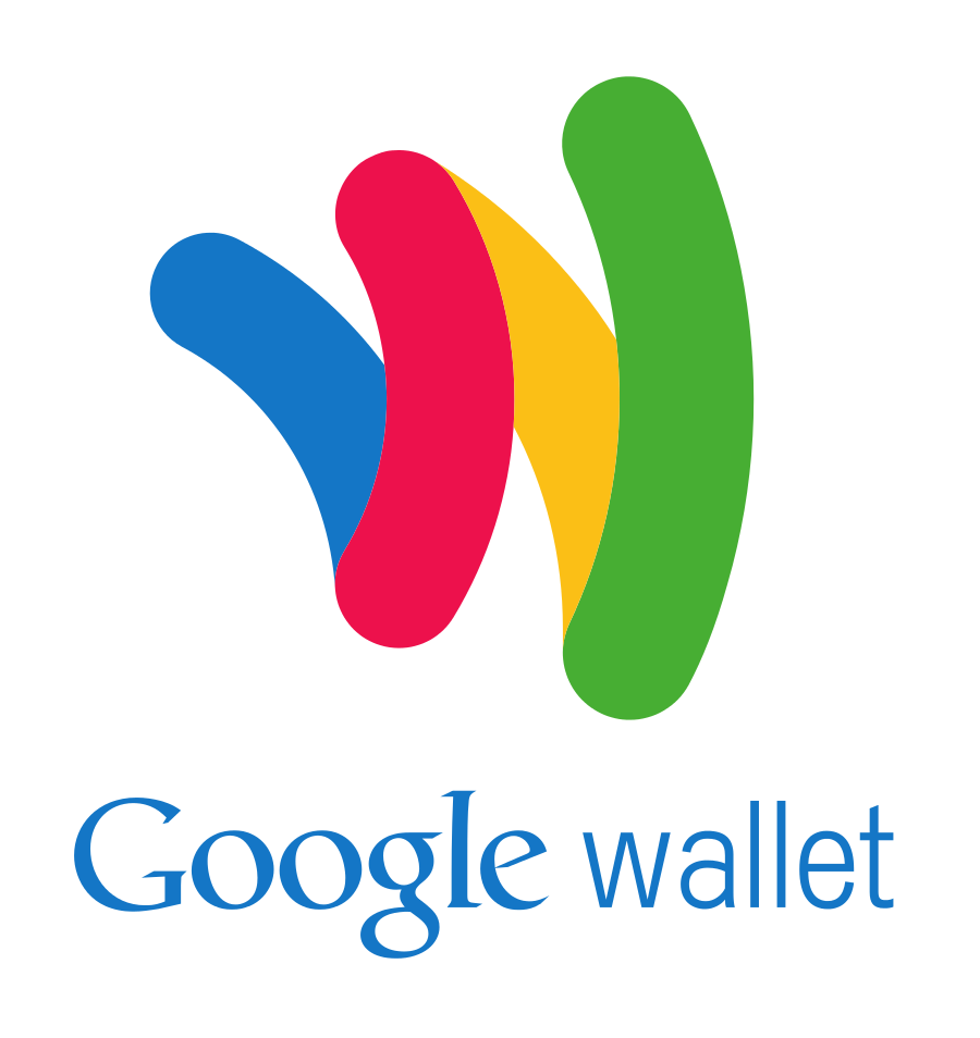 Google Wallet Logo Free Vectors Download Icon