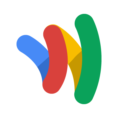 Icon Library Google Wallet Logo image #6034