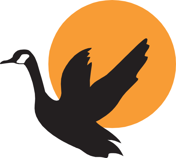 Free Download Of Goose Icon Clipart