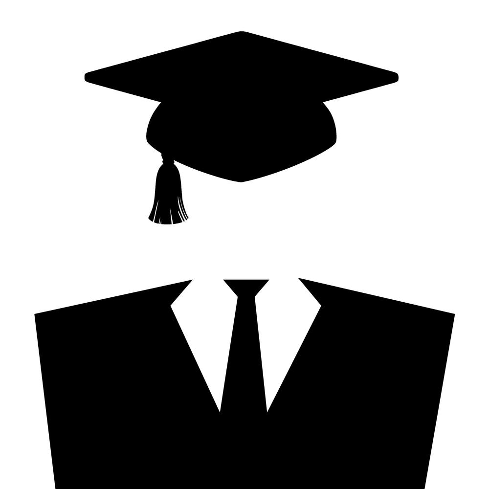 Graduate Download Icon