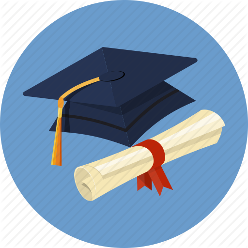 Png Graduate Free Icon image #7844