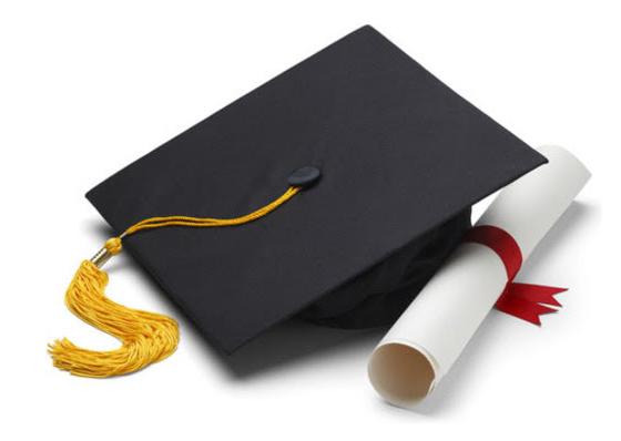 Graduation Cap Clipart Download