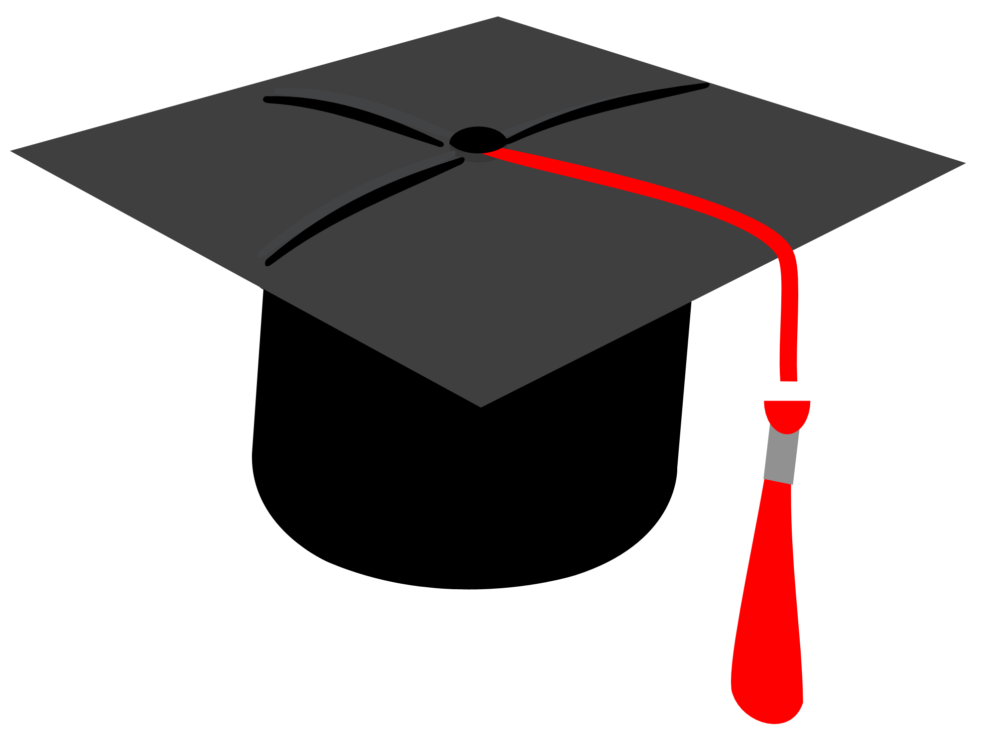 Graduation Cap Clipart Png Collection image #45663