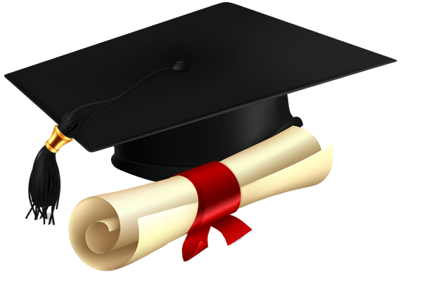 Download For Free Graduation Png In High Resolution image #34884