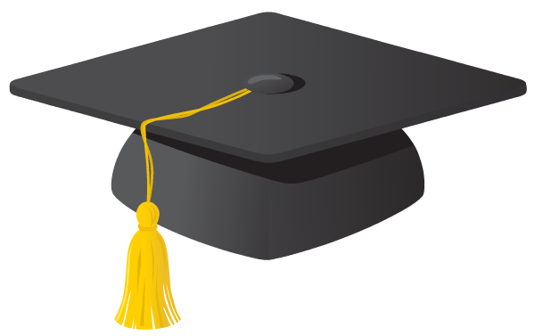 Vector Graduation Download Png Free image #34902
