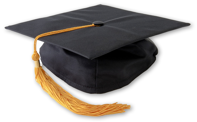 Graduation PNG Transparent #34910 - Free Icons and PNG