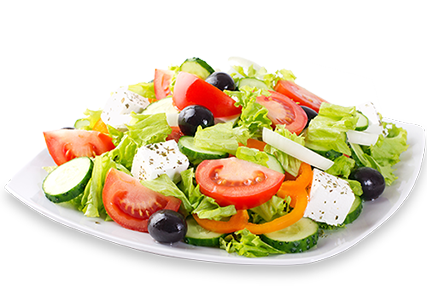 Greek Salad Png image #42826