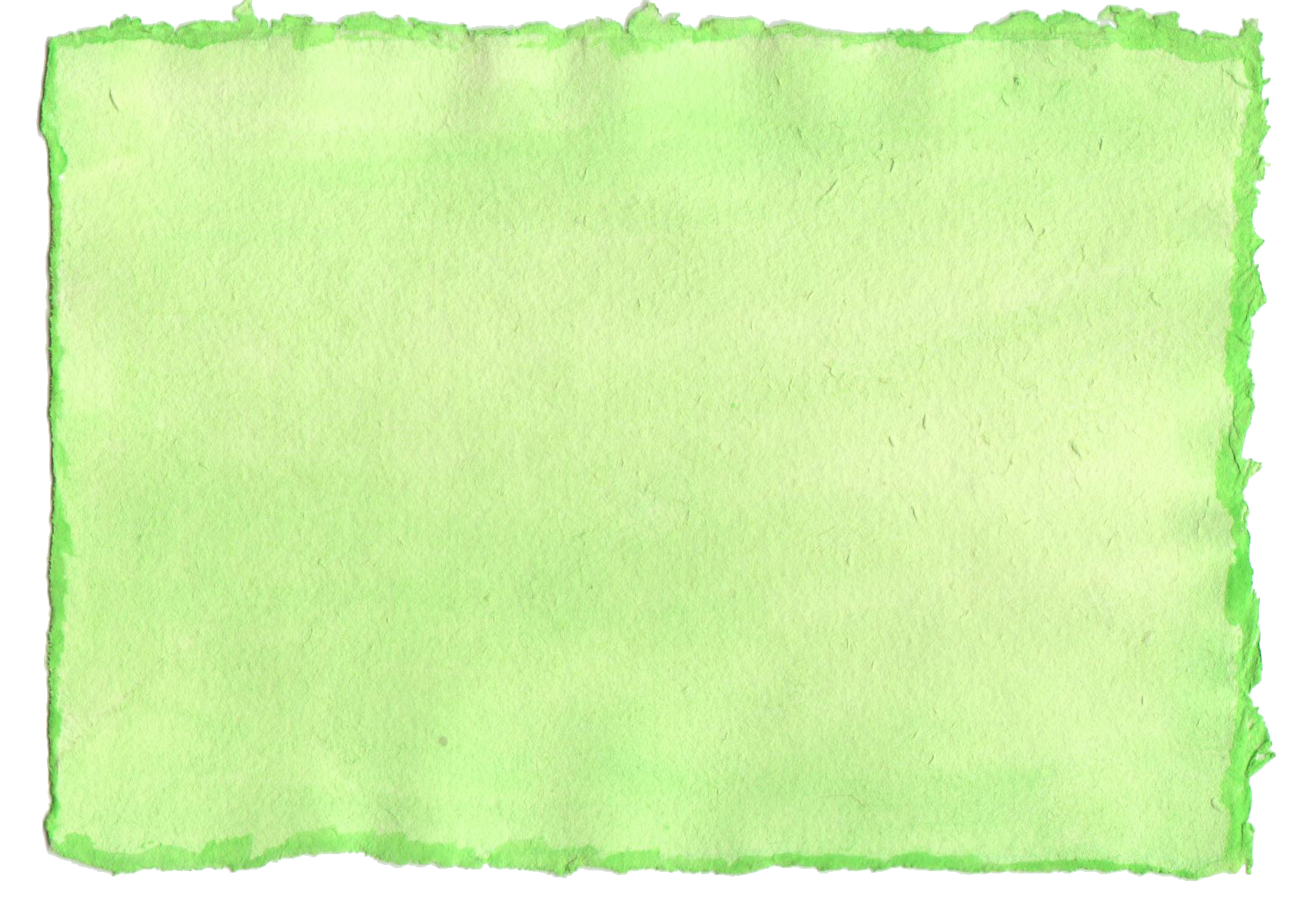 green background frame png
