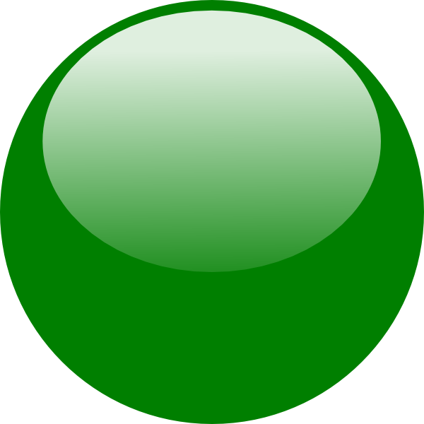 Green Bubble image #44350