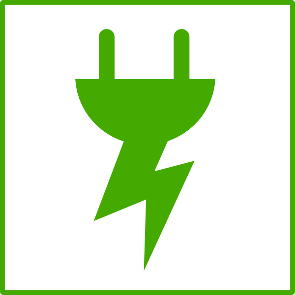 Green Energy Icon image #4550