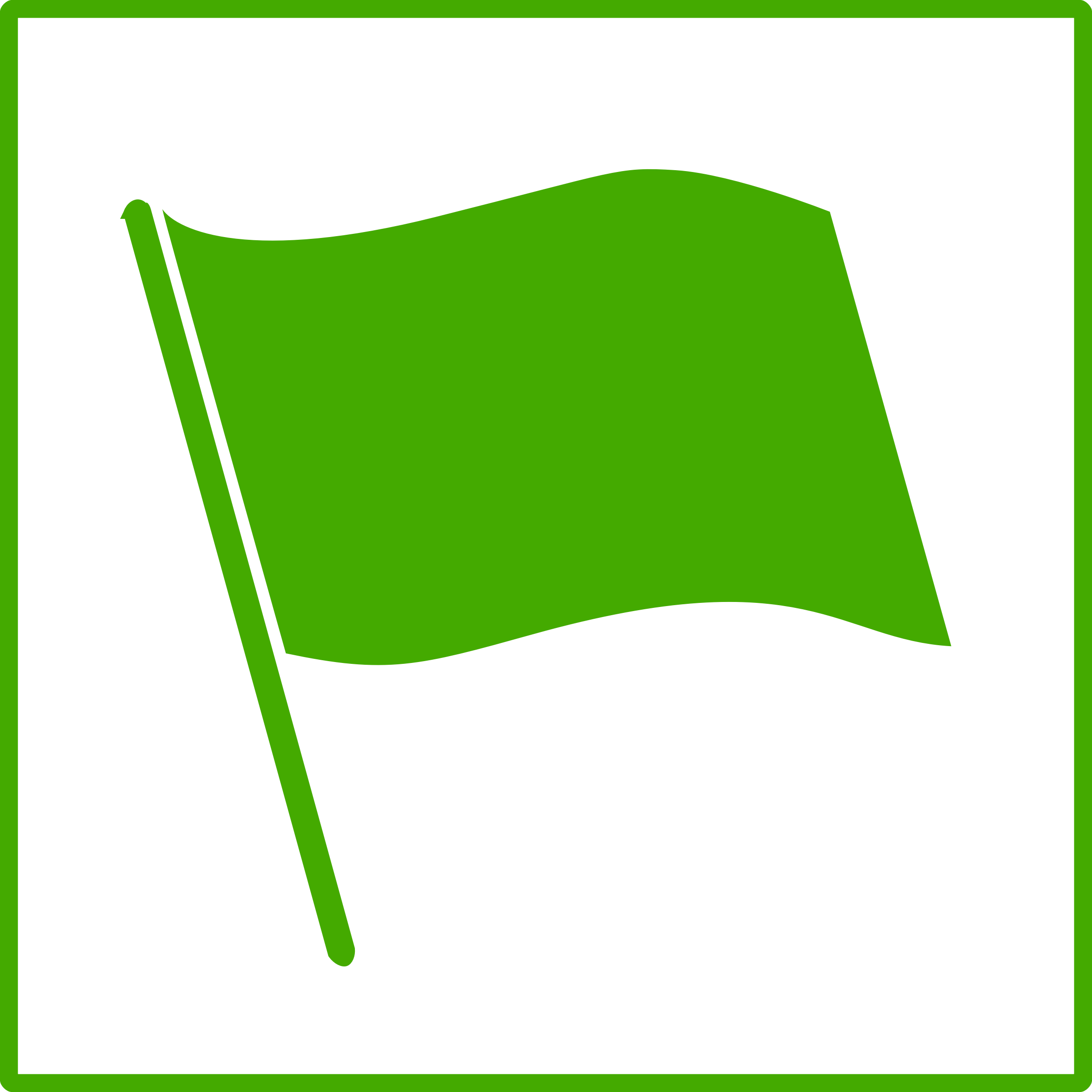 Green Flags Icon Png 2400x2400, Flags HD PNG Download
