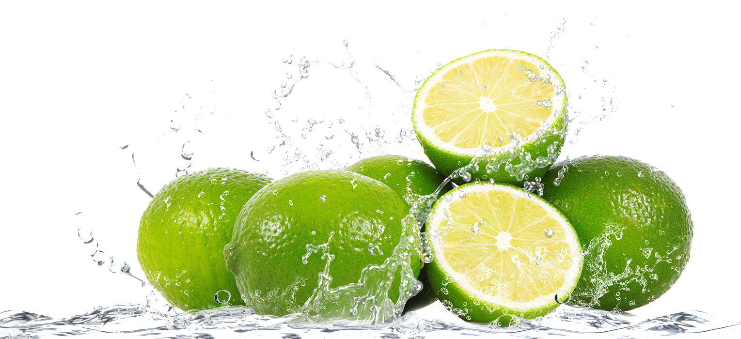 Green Lemon Png image #38666