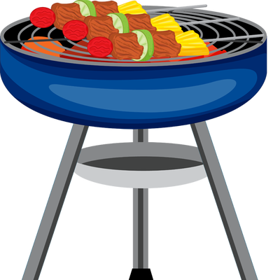 Grill Png Pics image #33338