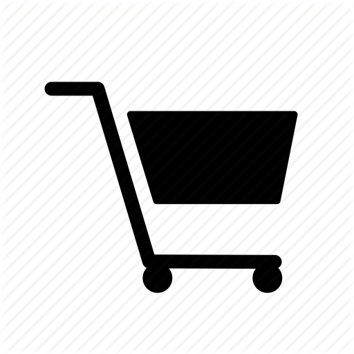 Icon Shopping Basket Transparent image #7455
