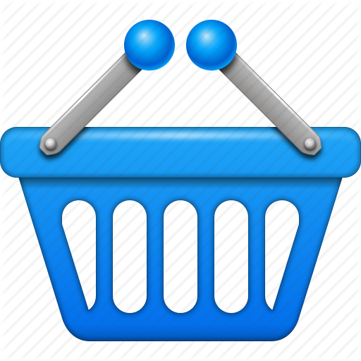 Png Icon Shopping Basket image #7467