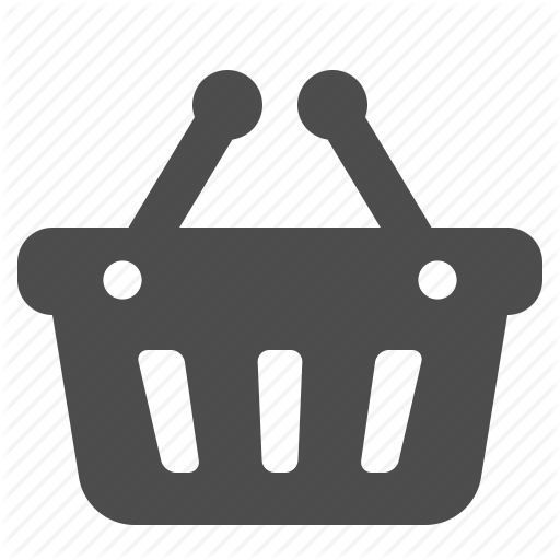 Vector Icon Shopping Basket image #7461