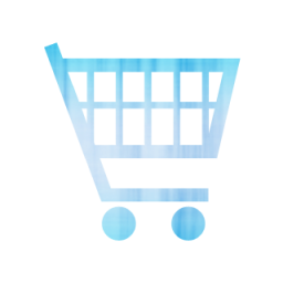 Grocery Cart Icon image #7499