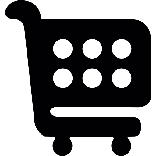 Png Grocery Cart Transparent image #7481