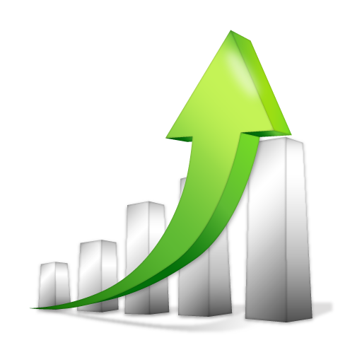 Download Growth Icon