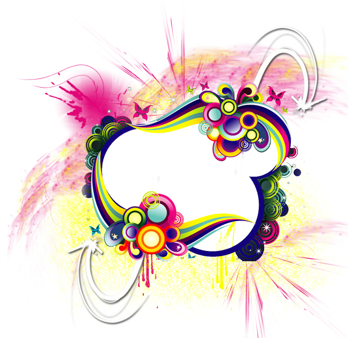 Abstract Design Png