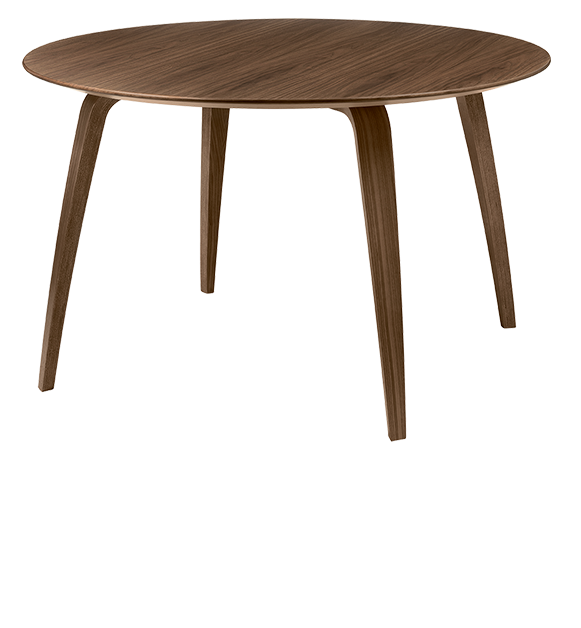 GUBI DiningTable Round
