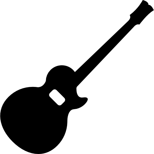 Guitar Png Vector image #17592