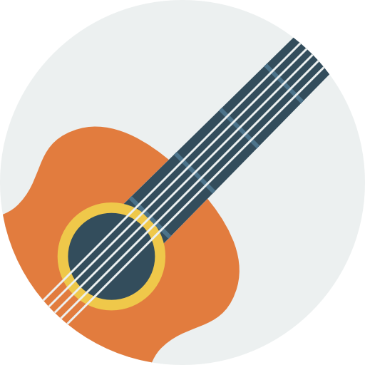 Guitar Download Png Free Vector image #17576