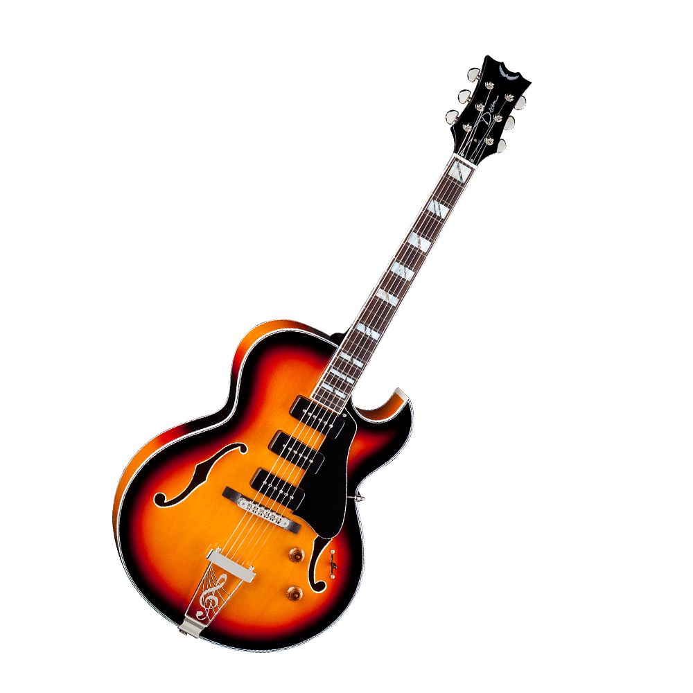Guitar Vector Png image #46316