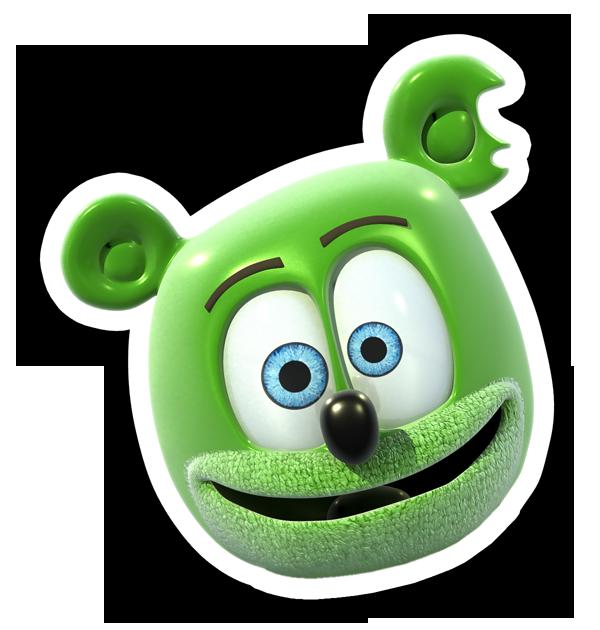 png transparent gummy bear  30432