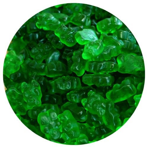High quality Gummy Bear Cliparts For Free!