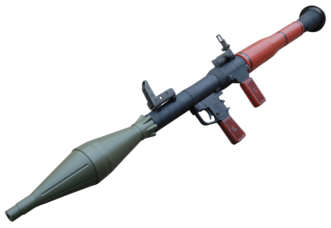 High-quality Gun Cliparts For Free! image #40750